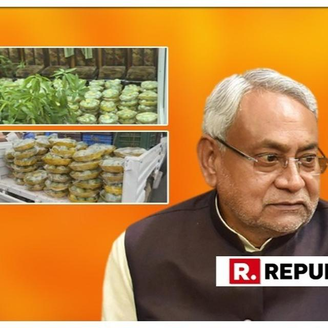 WATCH: BIHAR MLAS TAKE HOME MANGO GIFT HAMPERS IN TREAT TO THEMSELVES, EVEN AS STATE GRAPPLES WITH MASS ENCEPHALITIS DEATHS