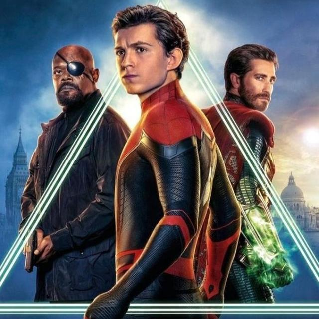 SPIDER-MAN: FAR FROM HOME EMERGES AS THE BIGGEST OPENER OF THE FRANCHISE IN INDIA, HERE'S HOW MUCH IT MADE ON DAY 1