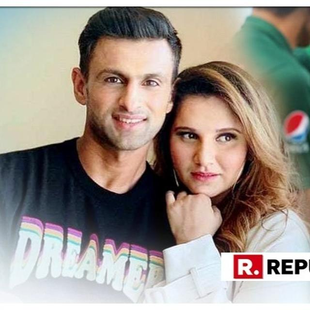 'EVERY STORY HAS AN END BUT...', WIFE SANIA MIRZA WRITES A HEARTFELT NOTE AS PAK CRICKETER SHOAIB MALIK ANNOUNCES RETIREMENT