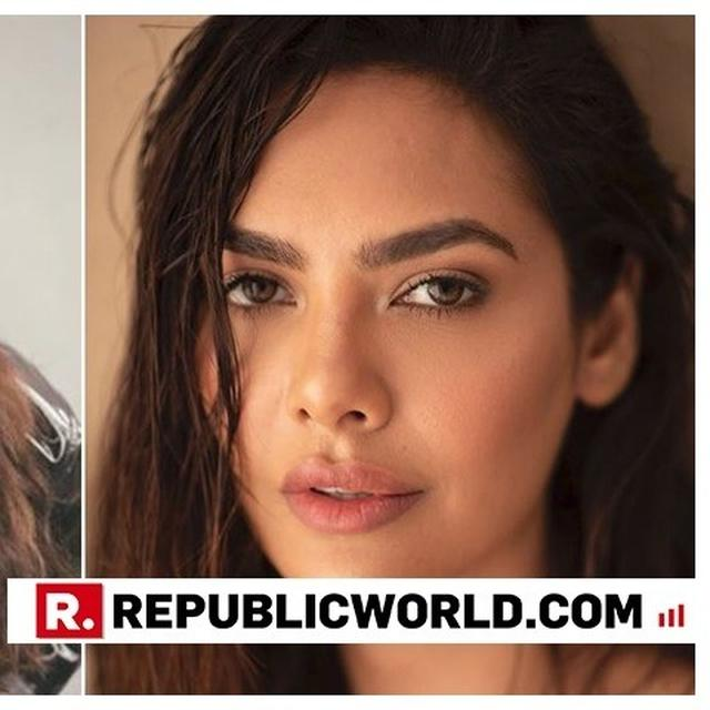 ESHA GUPTA ACCUSES HOTELIER OF 'MOLESTING HER WITH HIS EYES', EXPOSES HIM WITH A VIDEO