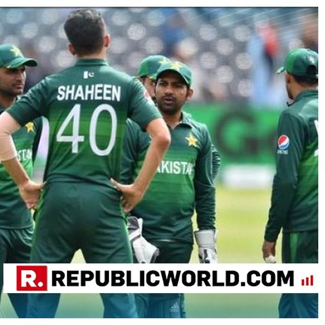 WORLD CUP | 'BOYS RESPONDED WELL...,' SAYS PAKISTAN CAPTAIN SARFARAZABOUT INDIA LOSS, REVEALS HIS REASON FOR PAKISTAN'S EXIT