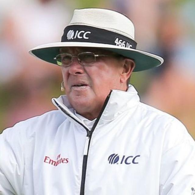 WORLD CUP | UMPIRE IAN GOULD TO RETIRE AFTER INDIA'S WC CLASH AGAINST SRI LANKA
