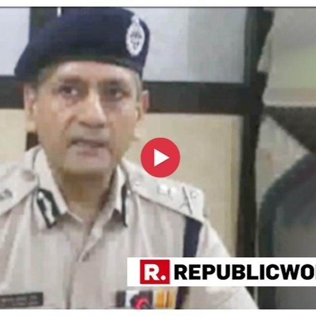 WATCH: M.P TOP COP MAKES SHOCKING SEXIST COMMENT, BLAMES COMPLAINTS OF GIRLS' KIDNAPPING ON THEIR 'INCREASING FREEDOM'