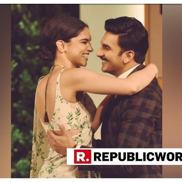 'TO MY HUSBAND, MY LOVER, MY CHILD, MY INFANT...': DEEPIKA PADUKONE WISHES HUSBAND RANVEER SINGH WITH AN ADORABLE THROWBACK PICTURE OF HIS CHILDHOOD