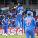 I DON'T TAKE PRAISE OR CRITICISM SERIOUSLY, SAYS JASPRIT BUMRAH