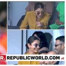 VIRAL | 'IS THIS A FOUR SIGNAL?', ASKS ANUSHKA SHARMA AT INDIA VS SRI LANKA MATCH, NETIZENS HAVE A FIELD DAY WITH MEMES