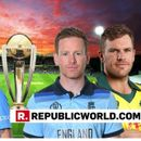 WORLD CUP 2019 | THE SEMI-FINALS STAGE IS SET: IT'S INDIA AGAINST NEW ZEALAND IN FIRST SEMIFINAL, HOSTS ENGLAND FACE DEFENDING CHAMPS AUSTRALIA IN OTHER