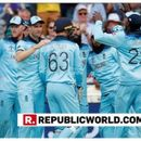 WORLD CUP 2019 | AUSTRALIA'S  NATHAN  LYON SAYS WORLD CUP IS 'ENGLAND'S TO LOSE'