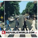 WORLD CUP: VIRAT KOHLILEADS OTHER SEMIFINALISTS DOWN ABBEY ROADIN ICC'S BEATLES TRIBUTE