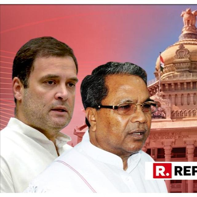 KARNATAKA CRISIS: CONGRESS TO HOLD CLP MEET, AS SPEAKER RETURNS TO OFFICE TO EXAMINE REBEL MLAS RESIGNATIONS