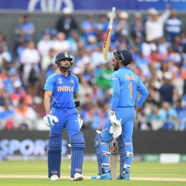 VIRAT BEMOANS '45 MINS OF BAD CRICKET' AS INDIA EXIT WORLD CUP