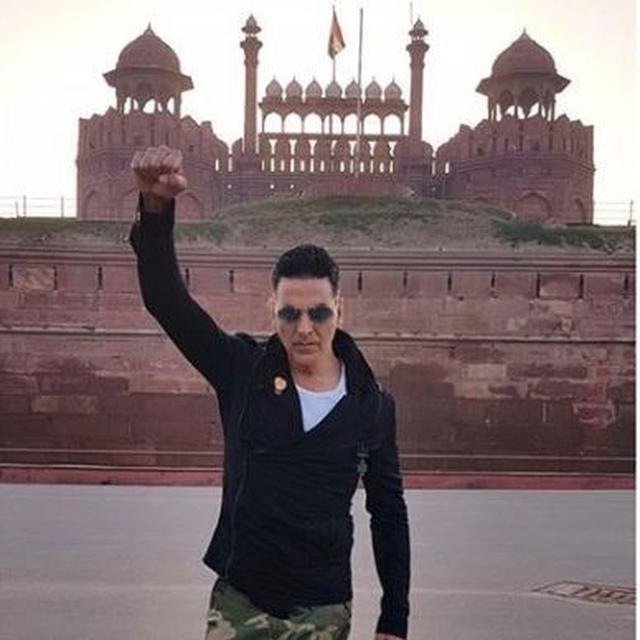 AKSHAY KUMAR MAKES IT TO FORBES' WORLD'S HIGHEST-PAID CELEBRITIES 2019 LIST, BEATS RIHANNA, JACKIE CHAN AND MORE