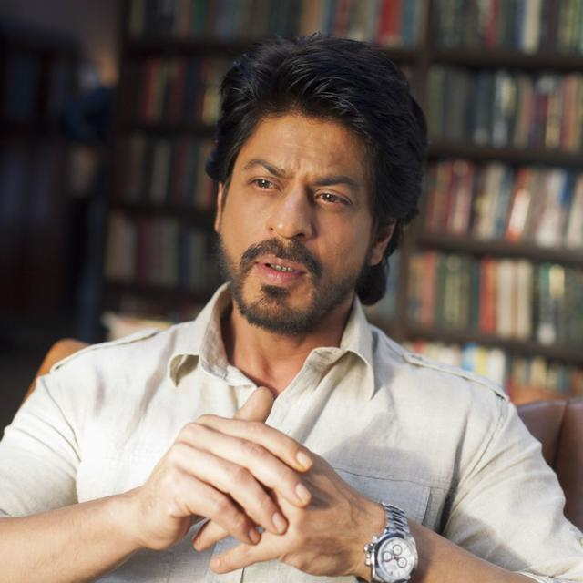 SHAH RUKH KHAN ON 'THE LION KING': ONE REALISES VALUE OF PARENTS' TEACHING ONLY WHEN THEY ARE GONE