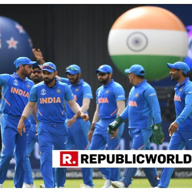 WORLD CUP FALLOUT: TEAM INDIA OVERHAUL ON THE CARDS, COULD BE END OF THE ROAD FOR SOME