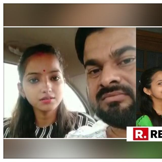 WATCH | BJP U.P MLA MISRA DENIES THREATENING DAUGHTER AFTER SHE MARRIES A DALIT, SAYS, 'SHE IS AN ADULT AND IS FREE TO TAKE HER OWN DECISIONS'