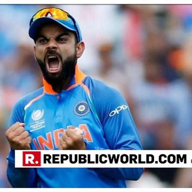 WORLD CUP | VIRAT KOHLI MAKES BIG STATEMENT ABOUT SEMIFINAL FORMAT FOLLOWING INDIA'S EXIT