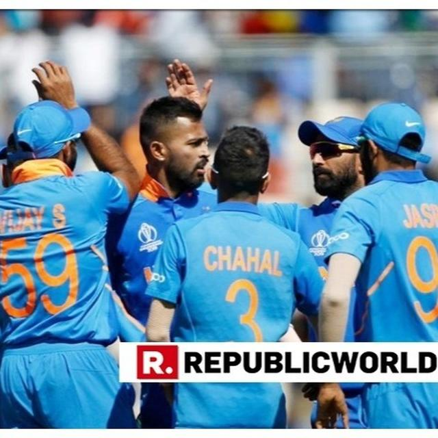 WORLD CUP | HERE'S WHAT HARDIK PANDYA WILL BE TAKING AWAY FROM HIS FIRST APPEARANCE AT CRICKET'S BIGGEST SHOWPIECE