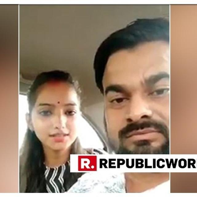 WATCH | DAUGHTER OF BJP U.P MLA POSTS VIDEO FEARING FOR HER LIFE AFTER INTER-CASTE MARRIAGE, ANURAG KASHYAP UNDERSCORES HER PLIGHT