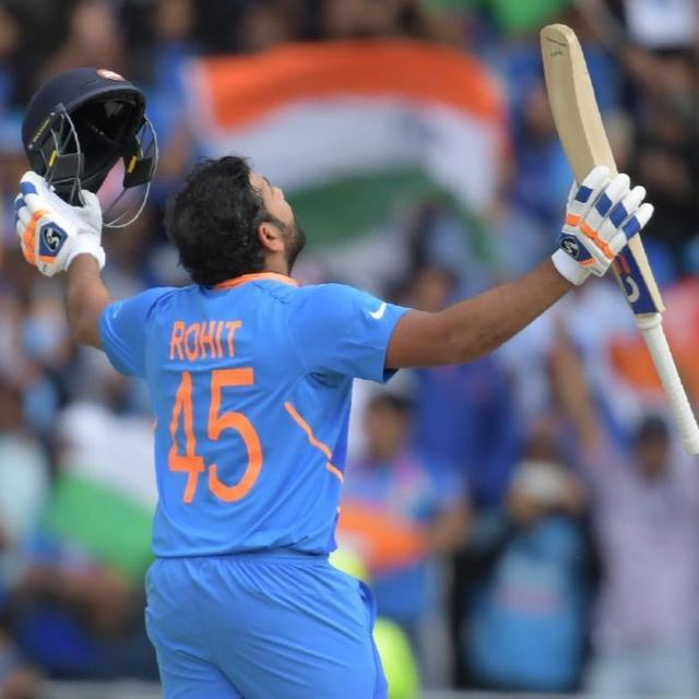 FANS TELL ROHIT SHARMA HOW MUCH HIS PERFORMANCE MEANT TO THEM