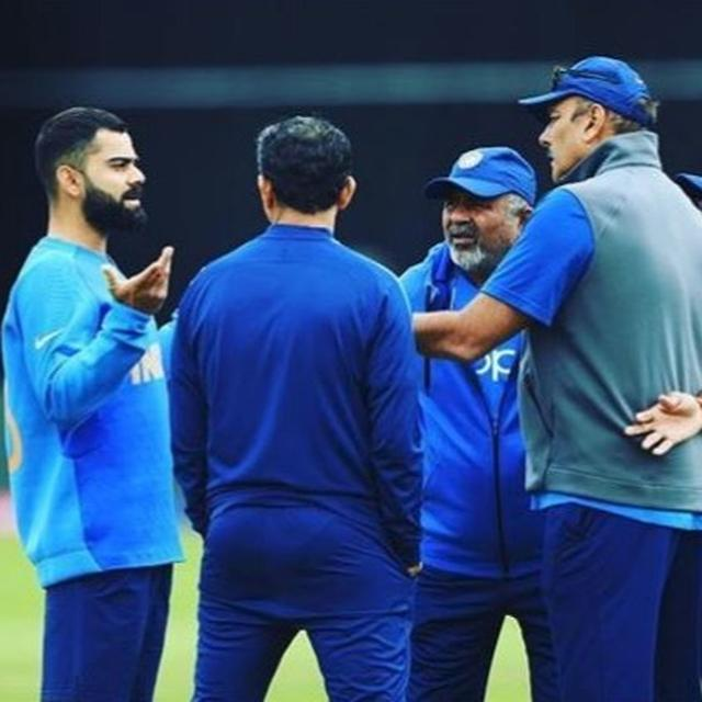 BCCI COA TO HOLD WORLD CUP REVIEW MEETING WITH RAVI SHASTRI & VIRAT KOHLI, MAY HAVE QUESTIONS FOR THEM