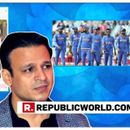 WATCH: VIVEK OBEROI'S DISTASTEFUL MEME ON INDIA'S WORLD CUP EXIT RECEIVES BACKLASH FROM NETIZENS