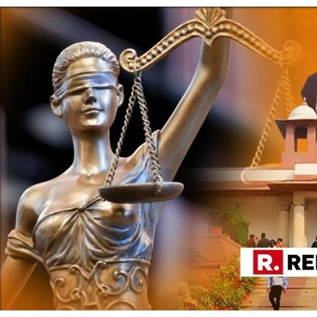 JUDICIAL BACKLOGS CAN BECOME HISTORY. HERE'S HOW