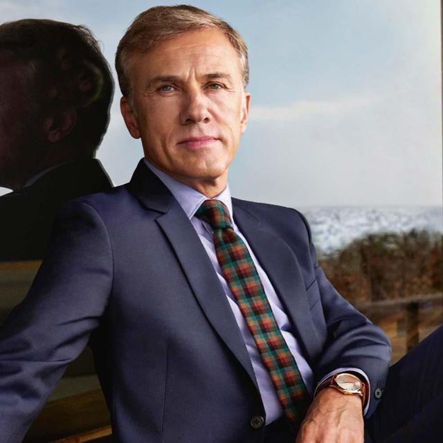 JAMES BOND VILLAIN ALERT: 'BOND 25' TO SEE CHRISTOPH WALTZ REPRISE SUPER-VILLAIN ROLE, DETAILS HERE