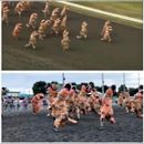 LUDICROUS REX: THIS 'DINOSAUR' RACE IS THE WEIRDEST THING ON THE INTERNET RIGHT NOW