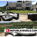 IN PICTURES   SUNNY LEONE-DANIEL WEBER'S BREATHTAKING ABODE IN LOS ANGELES IS MUCH MORE THAN JUST A 'SMALL LITTLE COUNTRY STYLE HOME'