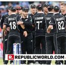 NEW ZEALAND FANS GO TO WORK IN MOURNING FOR WORLD CUP DEFEAT