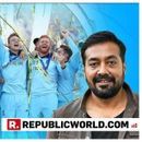 'IF THERE WAS EQUALITY BETWEEN BOWLING AND BATTING...': ANURAG KASHYAP LASHES OUT AT ICC RULE AFTER ENGLAND WIN WORLD CUP 2019 AGAINST NEW ZEALAND