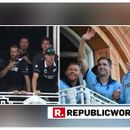 VIRAL   'BREAKING HEARTS': THIS PICTURE FROM THE ENGLAND VS NEW ZEALAND WORLD CUP 2019 IS MAKING NETIZENS EMOTIONAL