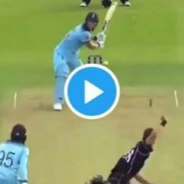 WORLD CUP | HERE'S WHAT NEW ZEALAND SKIPPER KANE WILLIAMSON SAID ABOUT THE DEVASTATING AND CONTROVERSIAL BEN STOKES OVERTHROW WITH ENGLAND NEEDING 9 FROM 3