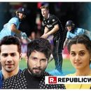 WORLD CUP: FROM SHAHID KAPOOR, KARAN JOHAR, TAAPSEE PANNU & MORE, BOLLYWOOD CELEBS REACT TO ENGLAND'S WIN AGAINST NEW ZEALAND