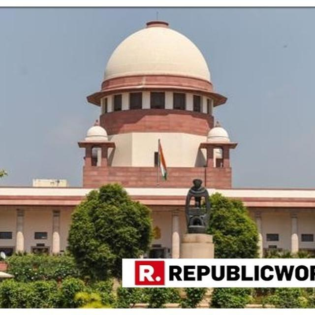 BABRI DEMOLITION CASE: SPECIAL JUDGE SEEKS 6 MONTHS' TIME FROM SC TO CONCLUDE TRIAL