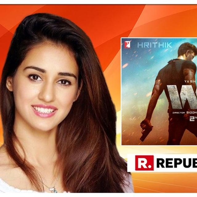 'WAR' TEASER: TIGER SHROFF-HRITHIK ROSHAN BLOW DISHA PATANI AWAY WITH 'INSANE' PREVIEW, OTHER BOLLYWOOD CELEBRITIES WON'T STOP THE PRAISE