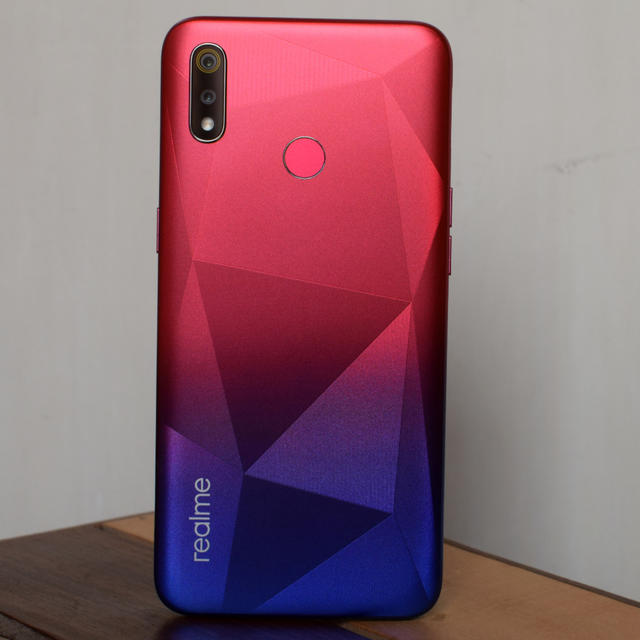 REALME 3I WITH 6.2-INCH DEW-DROP DISPLAY, HELIO P60 AND 4,230MAH BATTERY LAUNCHED IN INDIA