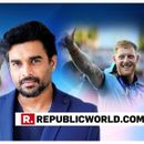 WORLD CUP: R MADHAVAN SHOCKED BY IRONY OF BEN STOKES DEFEATING KIWIS, EVEN AS GERARD STOKES SAYS HE'S THE 'MOST HATED FATHER IN NEW ZEALAND'