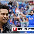 WORLD CUP | IS SACHIN TENDULKAR'S TOP-11 FROM THE TOURNAMENT BETTER THAN THE OFFICIAL TEAM OF THE WORLD CUP?
