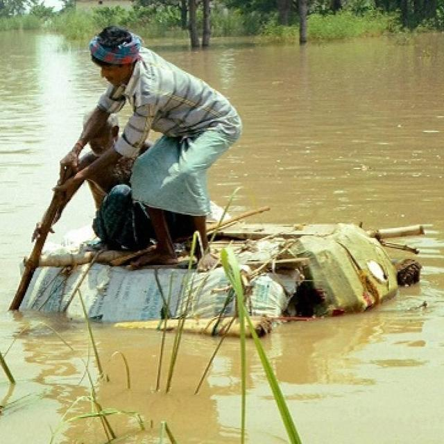 FLOODS IN NORTH-EAST, BIHAR: ARMY ASSISTS IN ASSAM FLOODS RESCUE OPERATIONS, BIHAR OFFICIAL SAYS WATER LIKELY TO RECEDE IN 48 HOURS