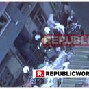 PORTION OF BUILDING COLLAPSES IN MUMBAI'S DONGRI, OVER 40 FEARED TRAPPED AS PER PRELIMINARY REPORT: LIVE UPDATES