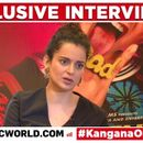 KANGANA RANAUT INTERVIEW | 'BOLLYWOOD MAKES RIDICULOUS FILMS,' BLASTS 'FLAGBEARER OF NATIONALISM' KANGANA