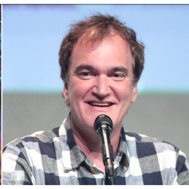 'STAR TREK'SWANSONG AFTER 'ONCE UPON A TIME IN HOLLYWOOD' FOR HOLLYWOOD ICON QUENTIN TARANTINO? HERE ARE HIS PLANS