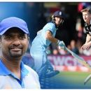 MURALI WADES INTO WORLD CUP FINAL DEBATE