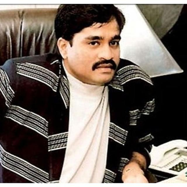 BIG: DAWOOD IBRAHIM'S NEPHEW RIZWAN KASKAR ARRESTED BY MUMBAI POLICE IN EXTORTION CASE WHILE ATTEMPTING TO FLEE