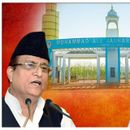 AZAM KHAN DECLARED AS 'LAND MAFIA' BY DISTRICT AUTHORITIES IN U.P, SLAPPED WITH 13 CASES IN A WEEK