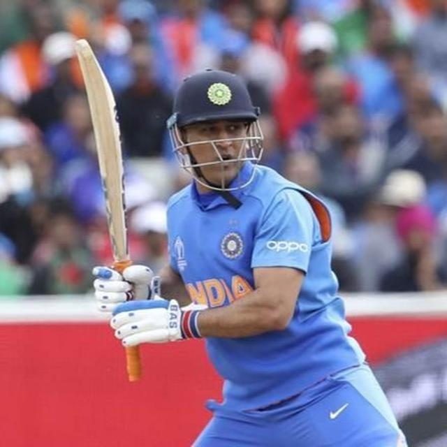 'NO PLANS TO RETIRE, SPECULATION IS UNFORTUNATE': MS DHONI'S PARTNER DELIVERS HUGE UPDATE