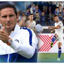 FRANK LAMPARD SUFFERS FIRST DEFEAT AS CHELSEA BOSS, HERE'S WHAT HAPPENED