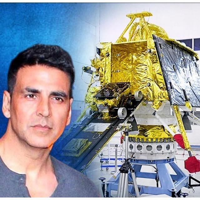 CHANDRAYAAN 2: ISRO SENDS WISHES TO AKSHAY KUMAR FOR 'MISSION MANGAL', HERE'S WHAT THE ACTOR REPLIED