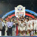NORTH KOREA WINS THE SECOND EDITION OF THE INTERCONTINENTAL CUP
